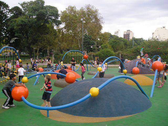 Juegos de vanguardia en parques y plazas noticias buenos aires ciudad gobierno de la ciudad autónoma de buenos aires proyectos a intentar
