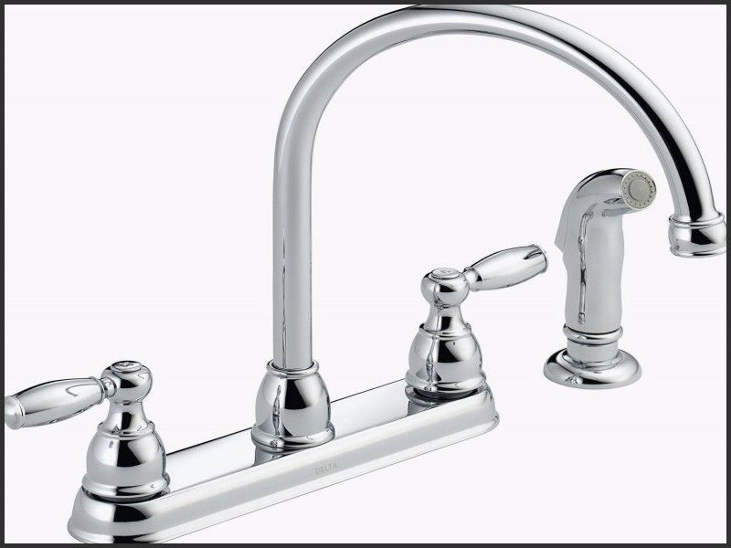 Awesome Peerless Faucet Repair Instructions | Home Furniture ...