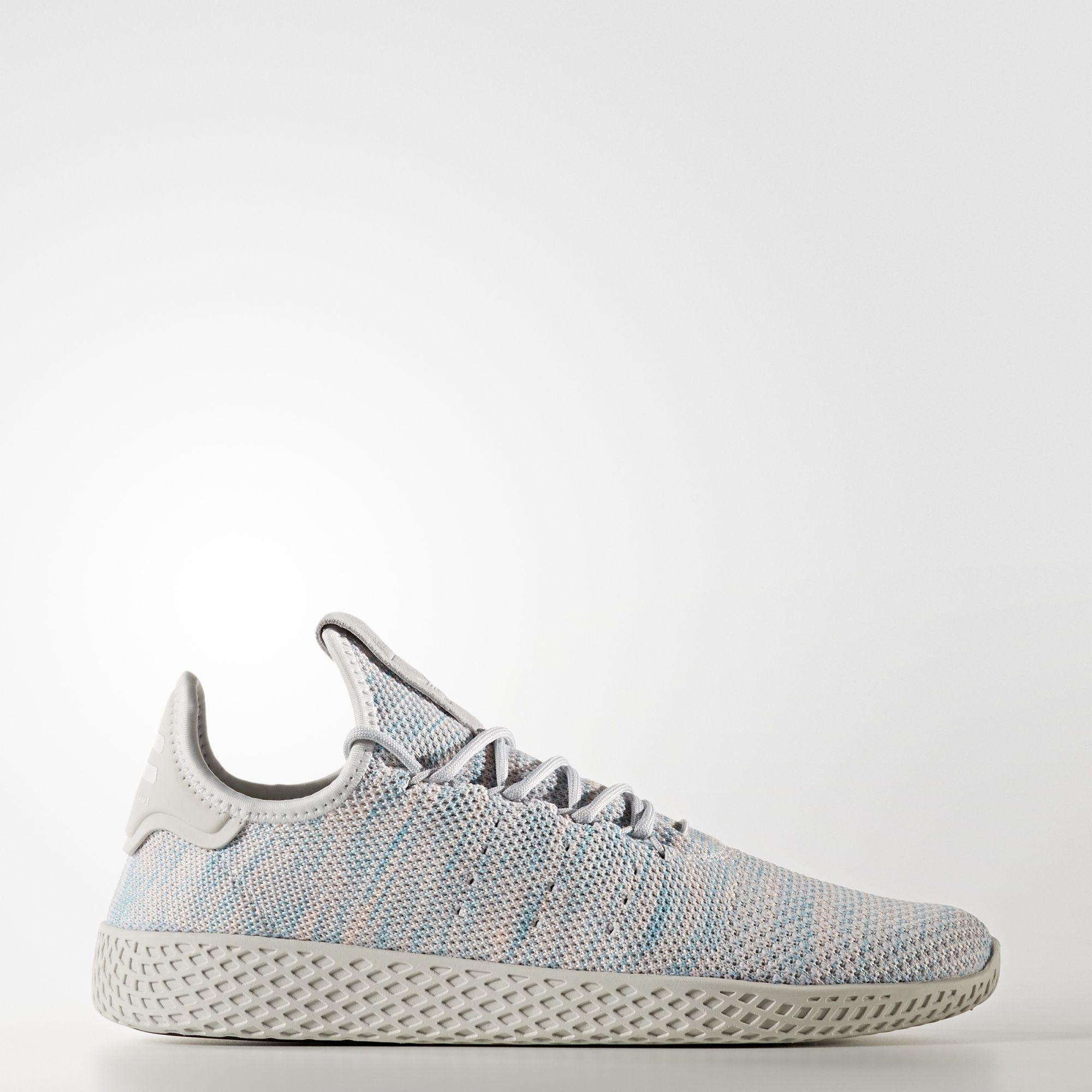 b3ad89258 adidas - Pharrell Williams Tennis Hu Shoes