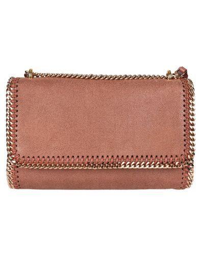 STELLA MCCARTNEY Stella Mccartney Falabella Shoulder Bag. #stellamccartney #bags #shoulder bags #