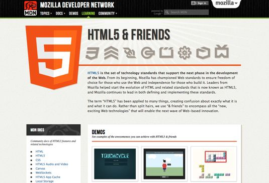 10 Top Html5 Resources Want To Learn Html Or Hone Your Skills In The Computer Language Html5 Rocks Net Ht Infographic Marketing Web Design Tips Learn Html