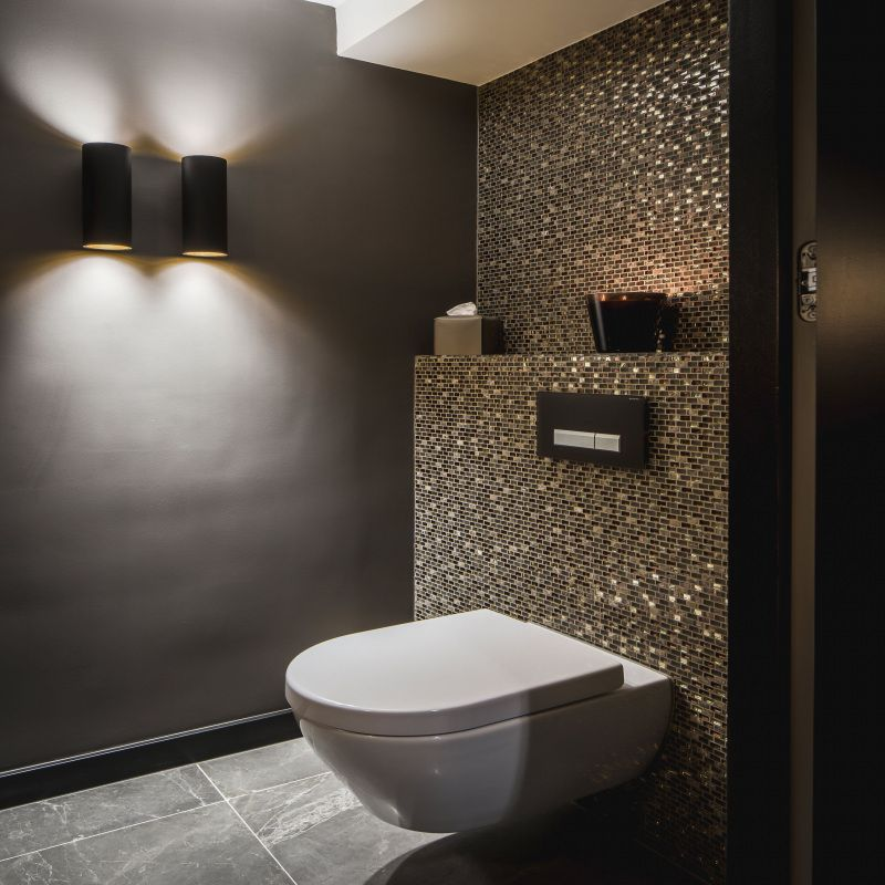 50 Salle De Bain Design Maroc 2019 Idee Salle De Bain Toilettes Modernes Deco Toilettes