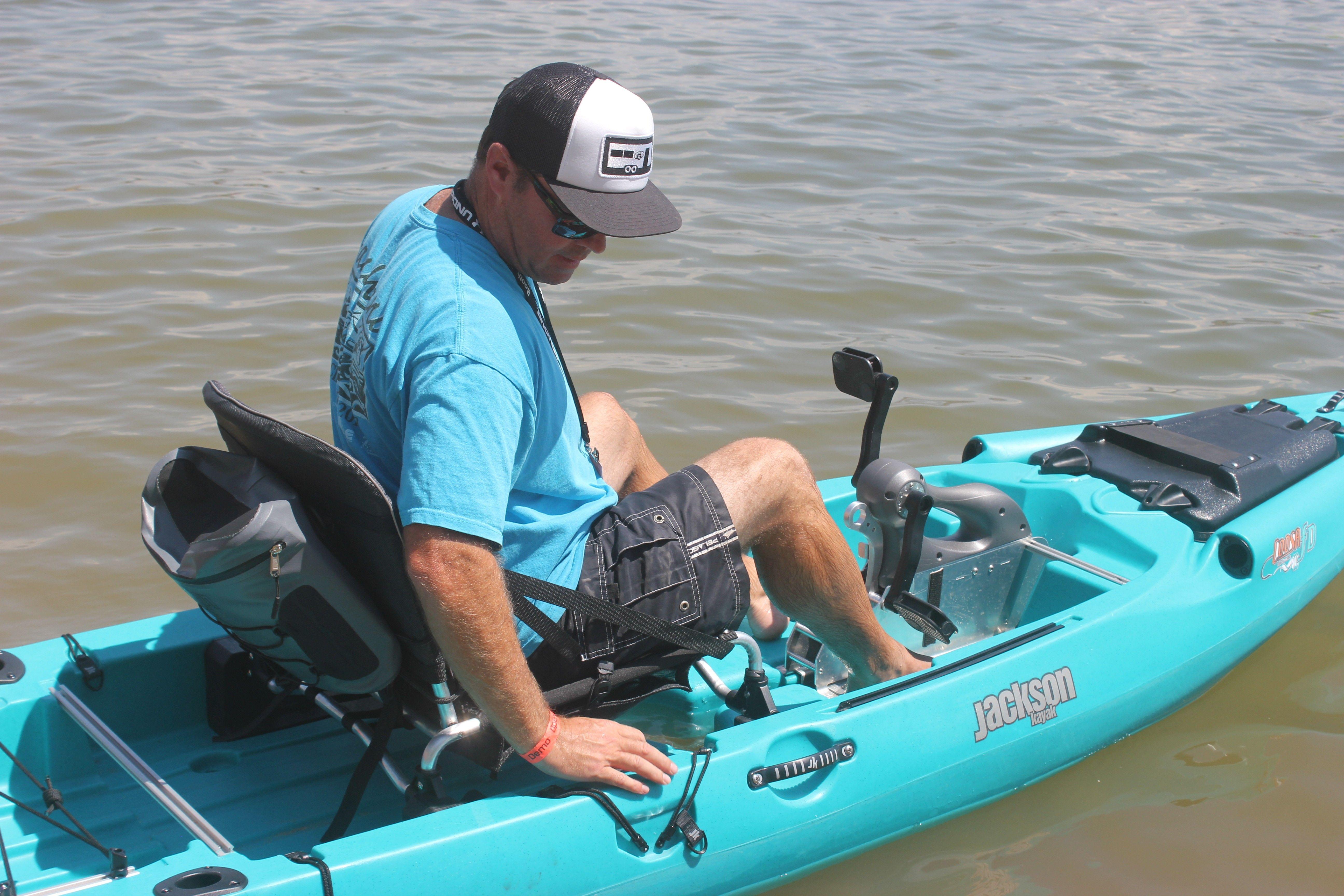 Jackson Kayak Coosa FD | Kayak/Fishing | Jackson kayak ...