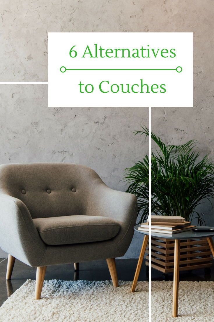 Chesterfield Sofa Riess Ambiente 6 Alternatives To Couches Home Pinterest