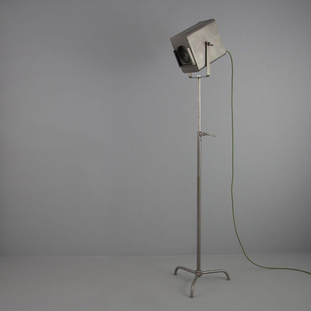 2 x Strand Electric floor lamp, 1960s | Vintage Design Lighting ...