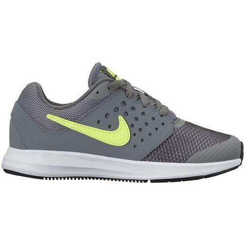 Nike Boys' Downshifter 7 Running Shoes (Cool GreyVoltDark