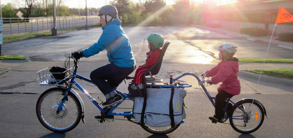 Air Resources Board Bike Purchase Incentive Petition