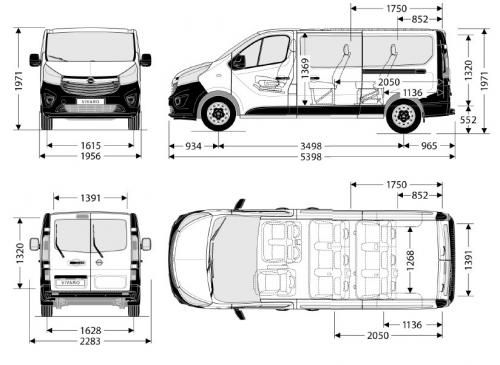 578cd352582c7db4438b9559 Jpg 500 365 Renault Trafic Renault