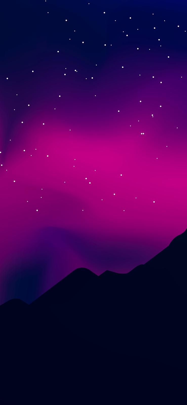 Sunset in the mountain by EvgeniyZemelko