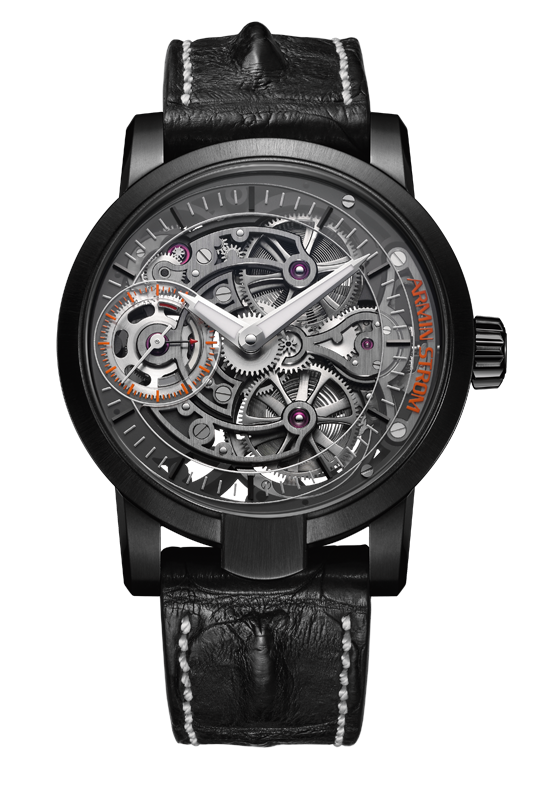 Armin Strom Swiss Watch Manufacture - Collections