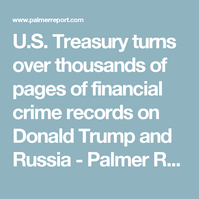 Image result for trump financial crimes