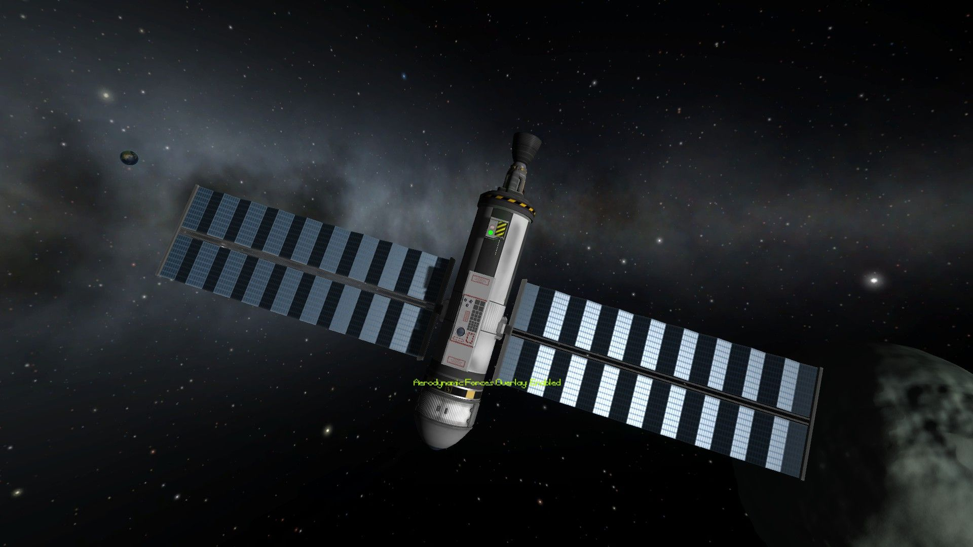 Small mapping probe. in 2019   Kerbal space program, Space ...