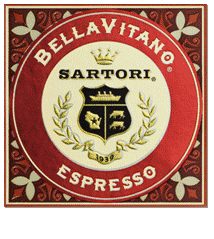 Espresso BellaVitano is Mine and my husbands personal Favorite cheese. **This gourmet cheese is a delicious treat for your breakfast or dessert. Freshly roasted espresso is hand-rubbed into sweet, sugary BellaVitano wheels aged to creamy perfection. ***It pairs well with Pinot Noir, Shiraz, Merlot and Chardonnay or with your fruit beers, stout, Porter beer, Trappist style ale or Barley wine.