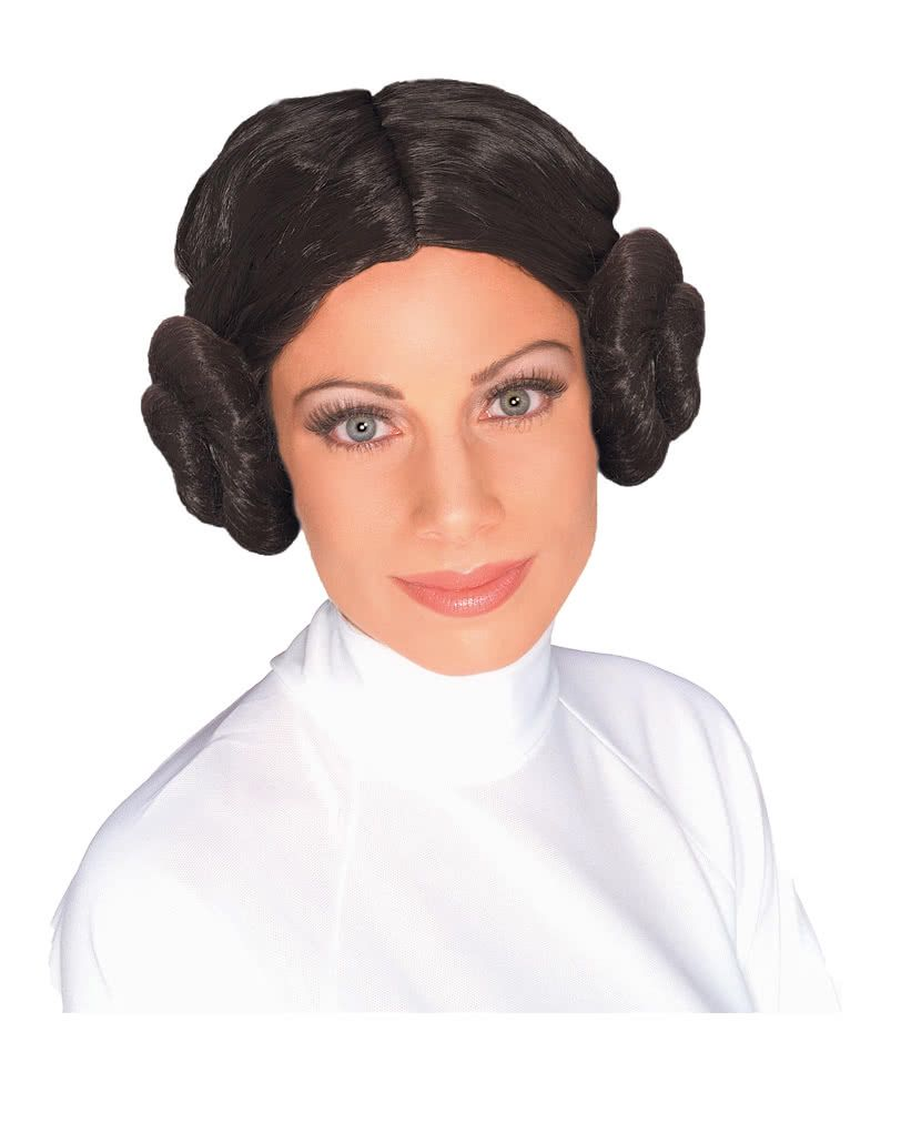 Prinzessin Leia Perucke Princess Leia Wig Leia Costume Princess Leia
