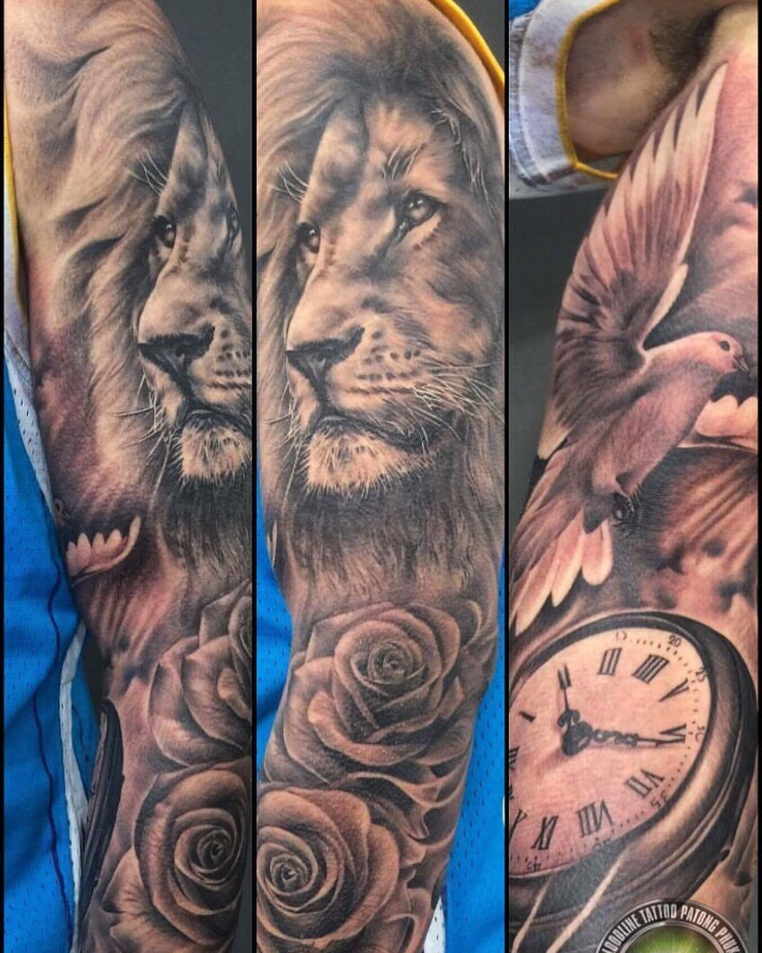 bloodline tattoo patong phuket thailand award winning tattoo artists using imported ink book now. Black Bedroom Furniture Sets. Home Design Ideas