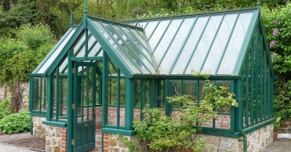 10 Tipps rund ums Gärtnern im Gewächshaus