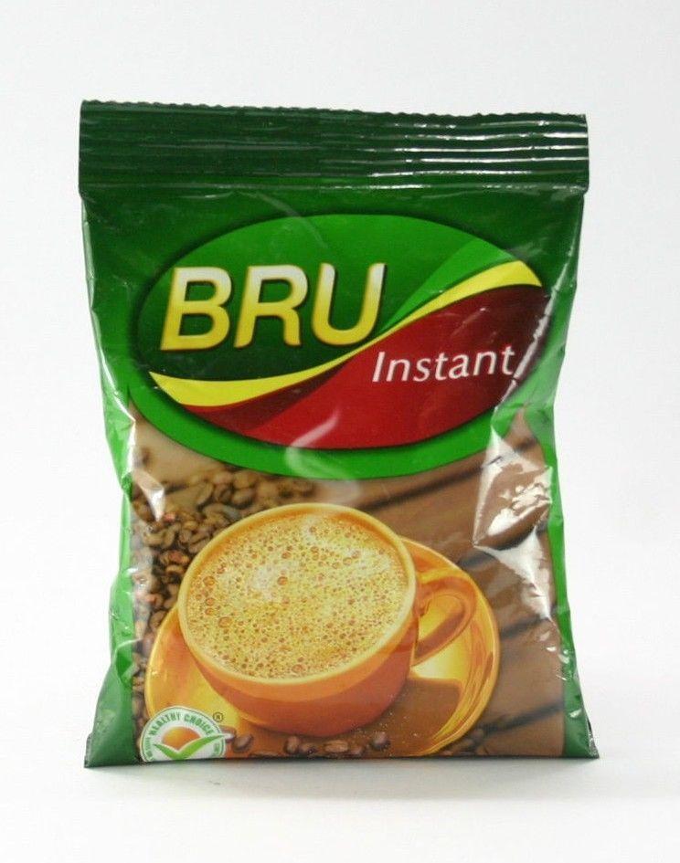 Bru instant coffee powder 50 gm blend of coffee