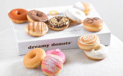 Dreamy Dounuts - Until we meet again.