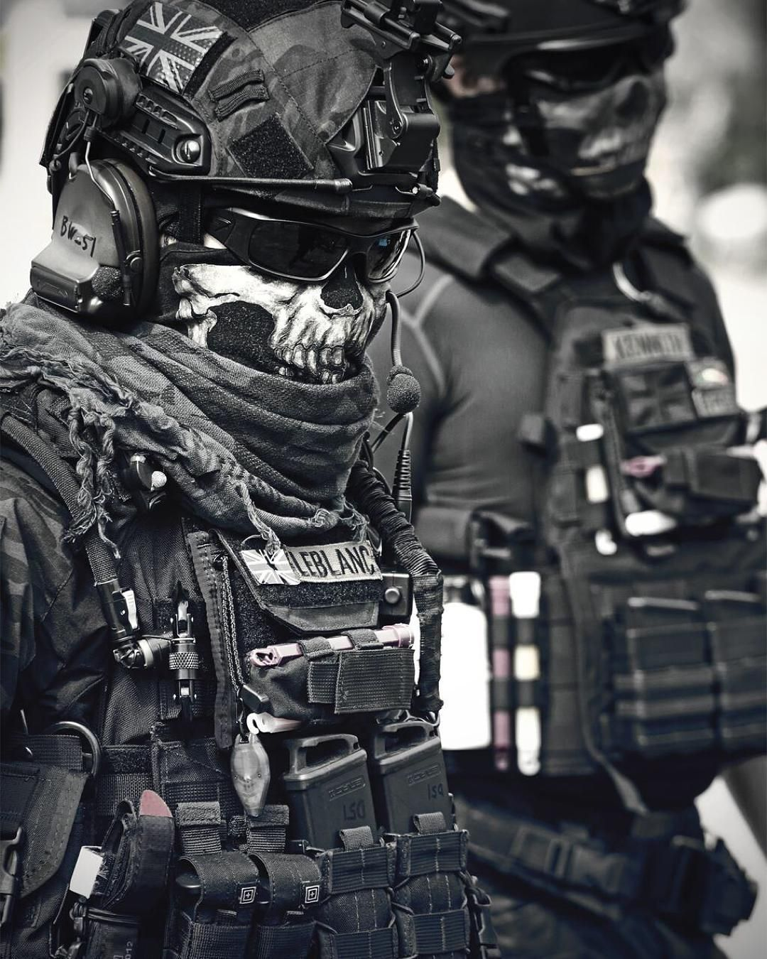 Tactical Edge Arms : Photo | Weapons, and Military Infantry ...
