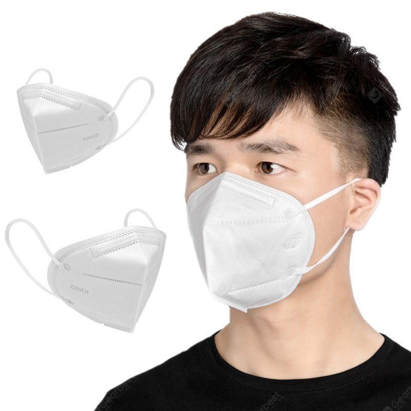 Kn95 mask reusable anti dust particles face mask pm25
