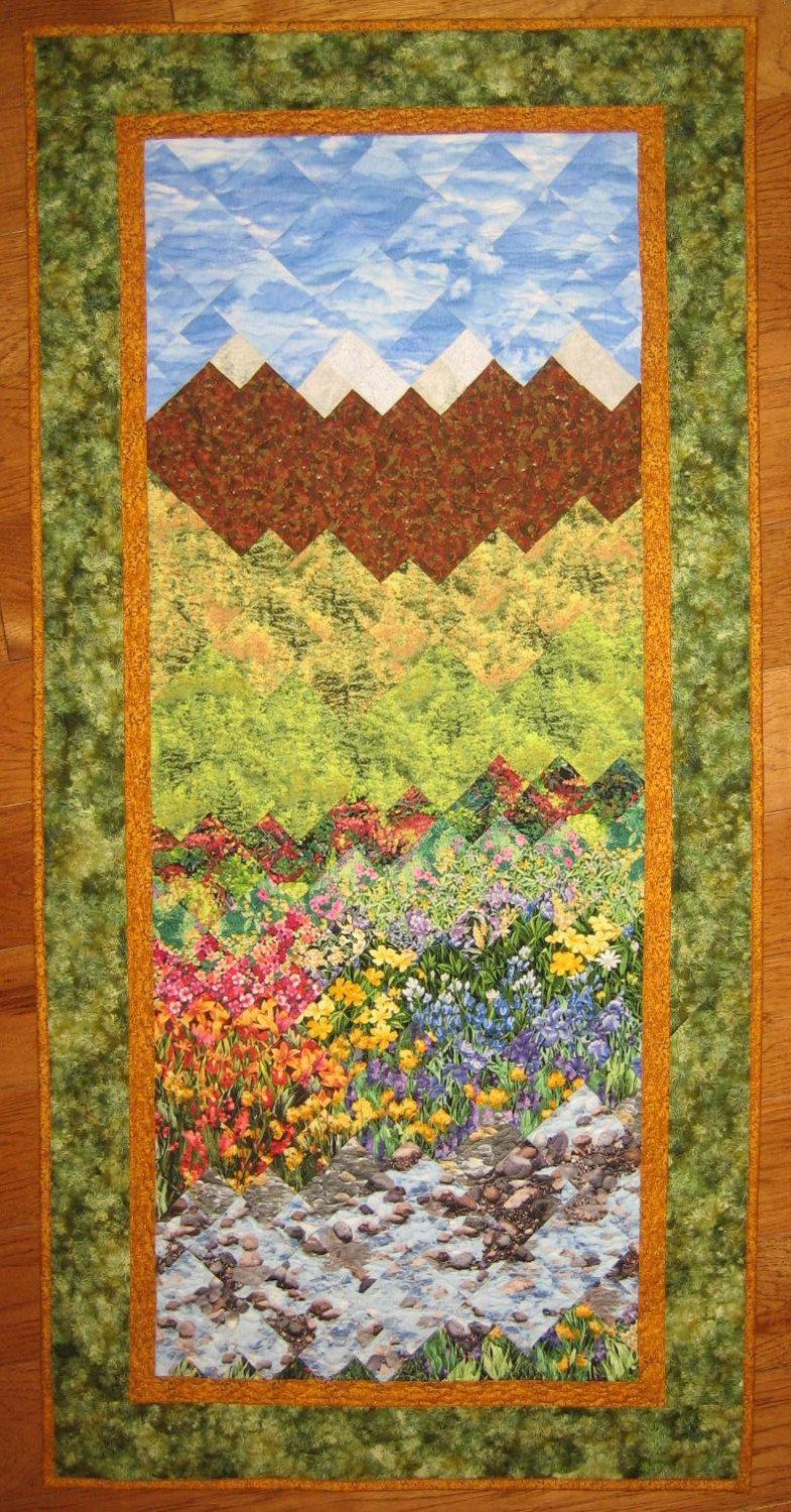 Magnificent Textile Art Wall Hangings Pictures - The Wall Art ...