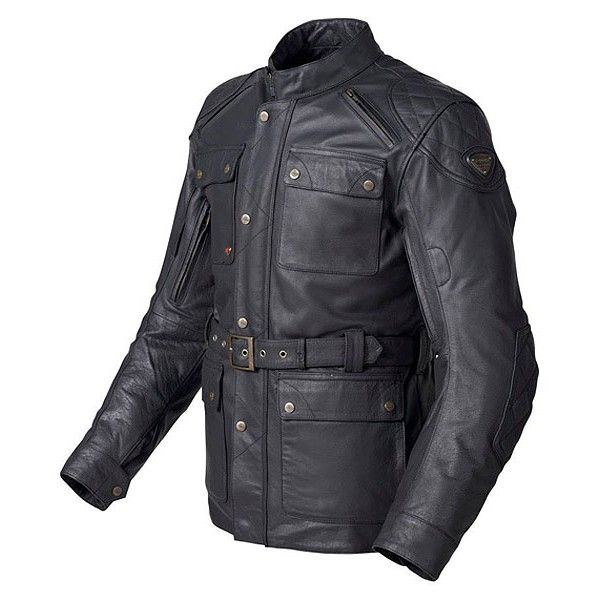 Veste homme 4 poches