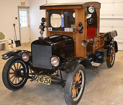 1924 Ford Model T for sale in Hartland Michigan - United States