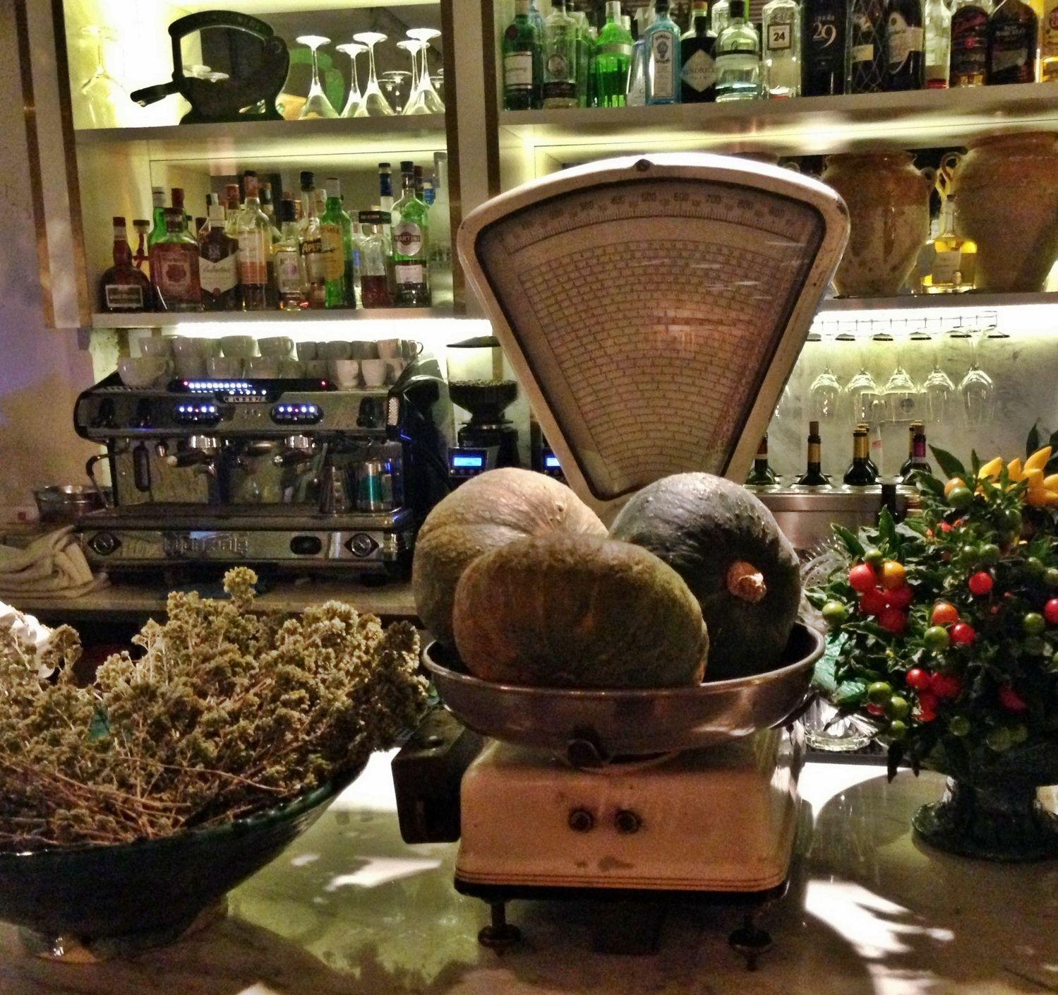 Restaurante Fellina, un nuevo concepto de restaurante italiano