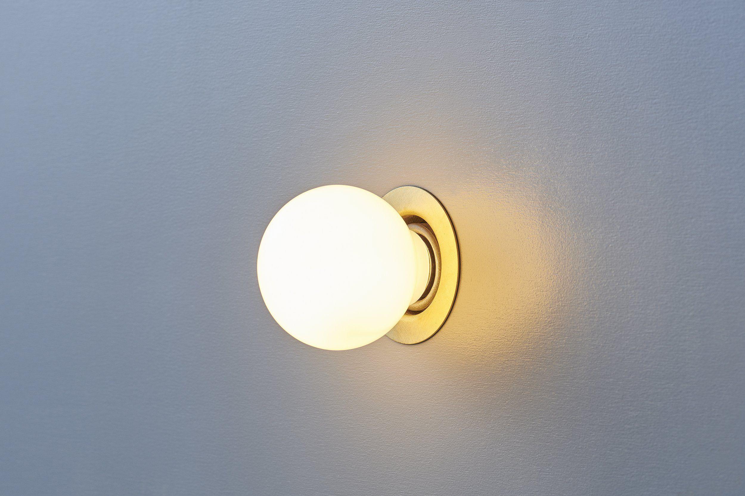 Mob 17 New Light Pottery 2020 照明 電気計画 壁掛け燭台