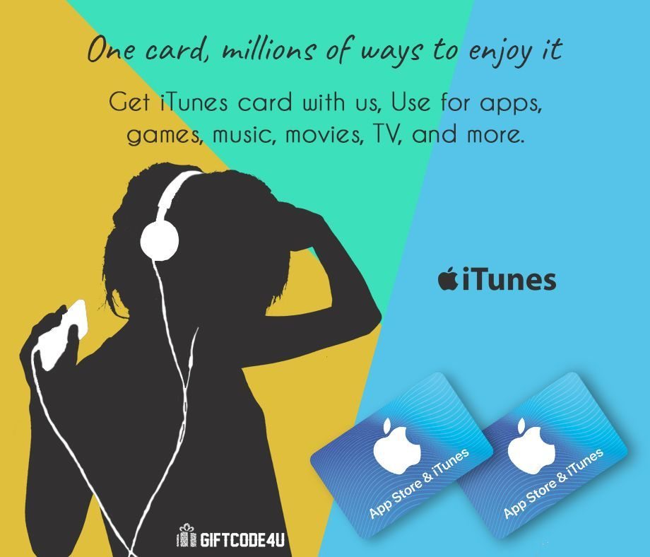 Itunes Gift Card Pictures References
