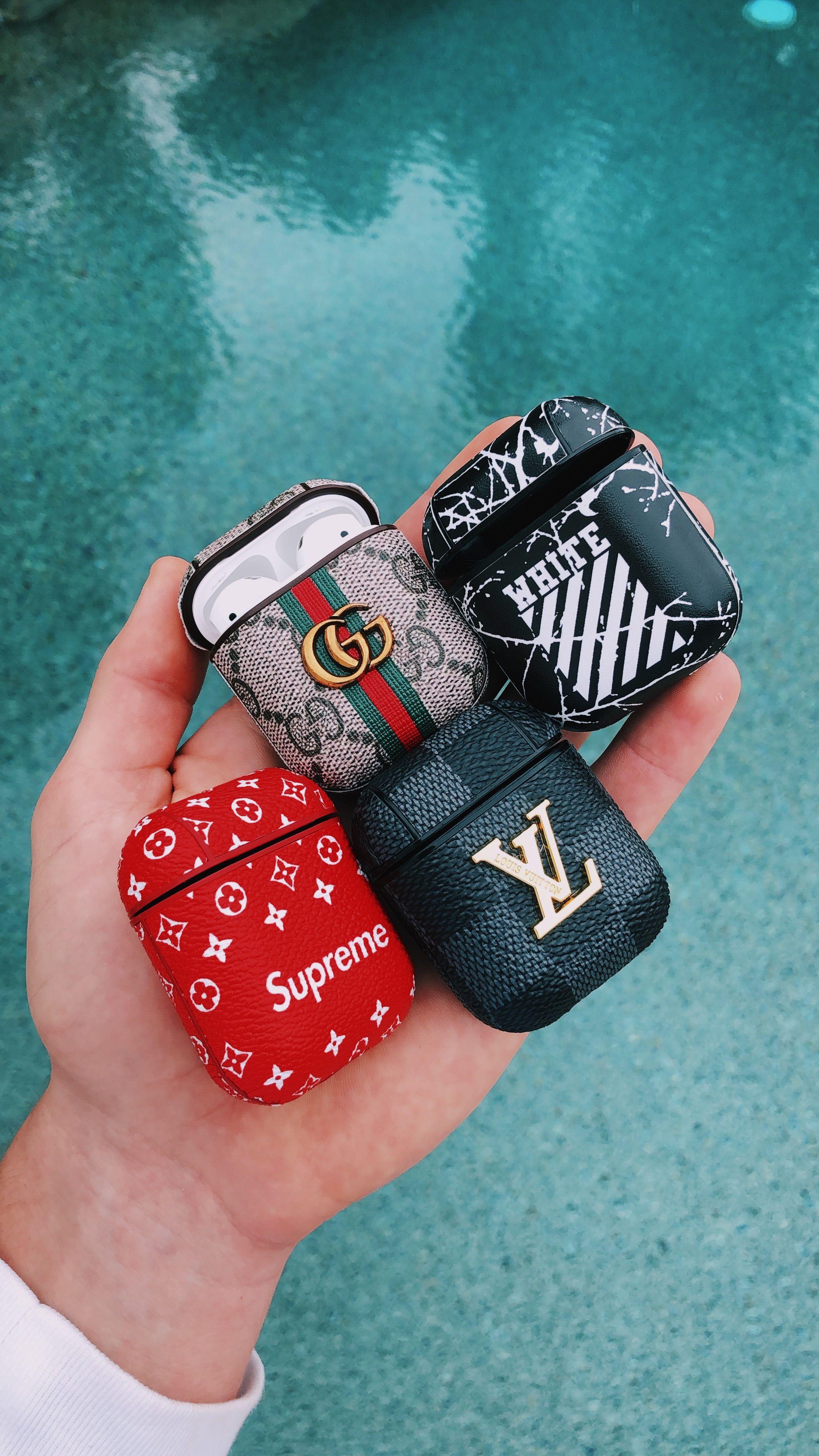 Designer Airpods Case Earbuds Case Phone Case Accessories Airpod Case