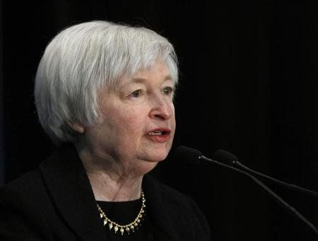 Obama To Name Yellen As Next Fed Chair On Wednesday White House Janet Yellen Business And Economics Front Runner