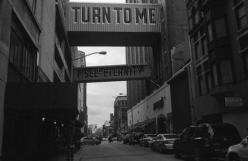 Fulton Street - Brooklyn / NYC