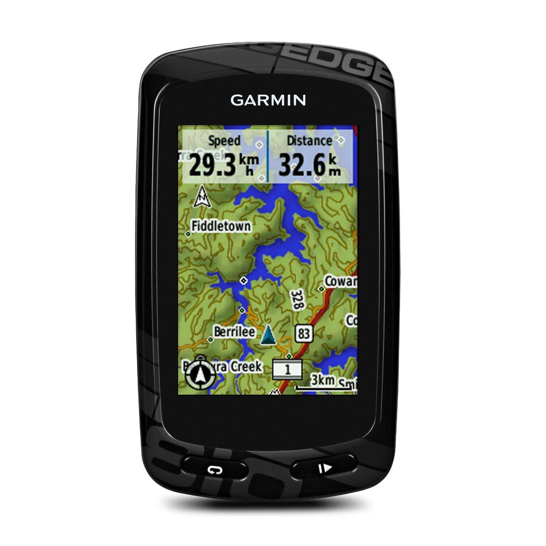 Garmin Edge 810 Gps Bike Computer Garmin Edge Gps Bike Garmin