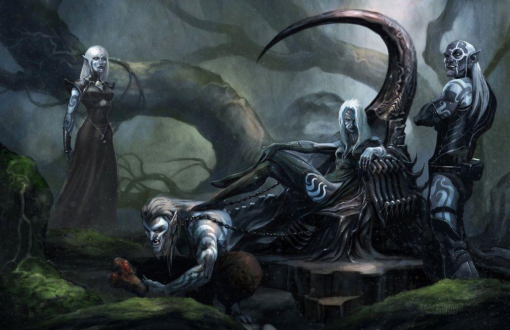 Image Result For Hook Horror Dnd Dark Elf Fantasy Images Fantasy Races The hooked horror is a brutal and gruesome predator. hook horror dnd dark elf fantasy