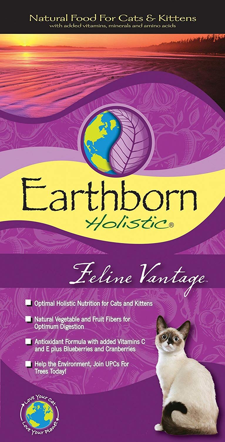 Earthborn Holistic Feline Vantage Cat Food Pack Of 5 Wonderful Of You To Have Dropped By To See Our Photo This Is An Affiliate Cat Food Feline Food Pack