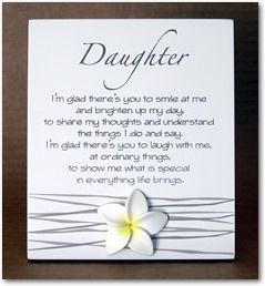 Mother to daughter love poem google search daughter for Short poems for daughters from mothers