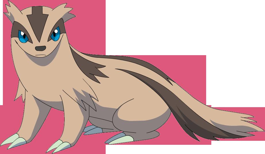 Linoone Pokémon Wiki Fandom Powered By Wikia Pokemon Teams Pokemon Wiki Pokemon