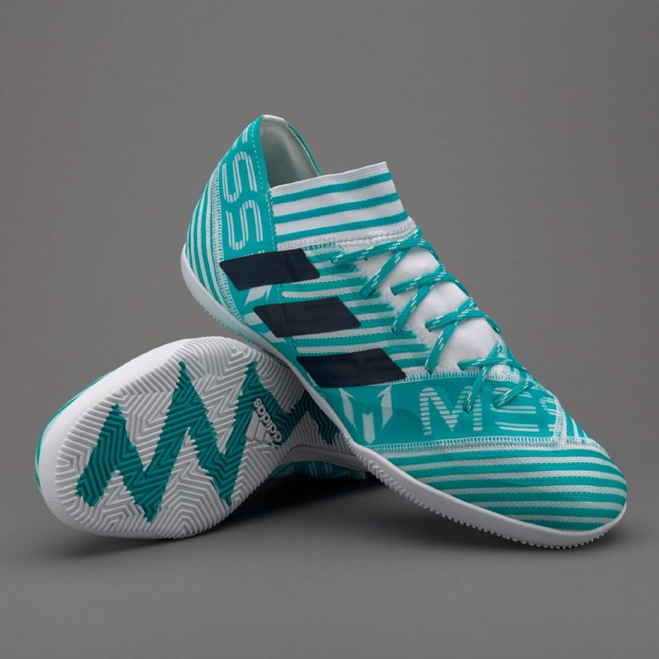 adidas Nemeziz Messi Tango 17.3 IN WhiteLegend InkEnergy