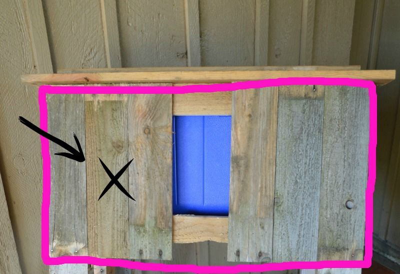 How To Build A Wood Deck Cooler | Deck cooler, Diy wood and Decking