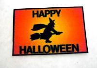 Dollhouse Miniature Halloween Welcome Doormat