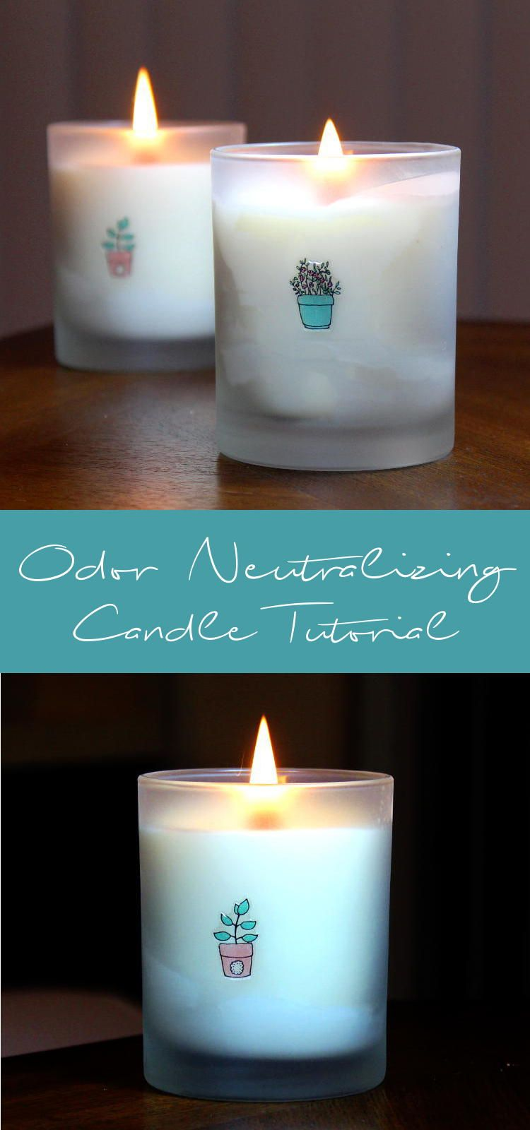 What Is Natural Organic Wax To Make Candles