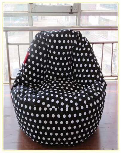 org bag jumbo decorative chair mathifold oversized ikea chairs bean
