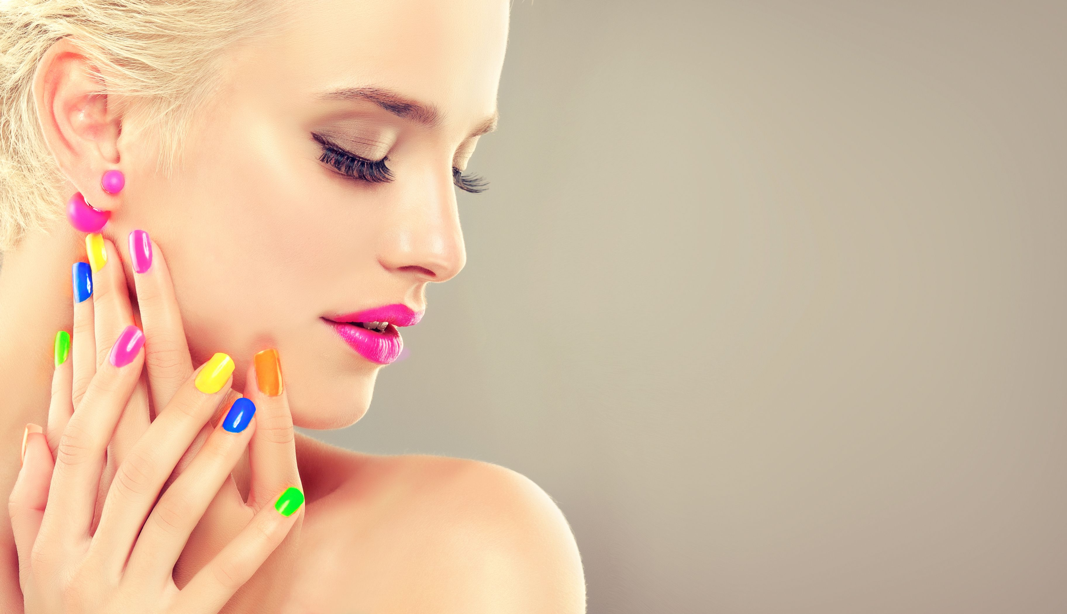 Master These Cute, Simple Nail Designs For Any Occasion - | Simple ...