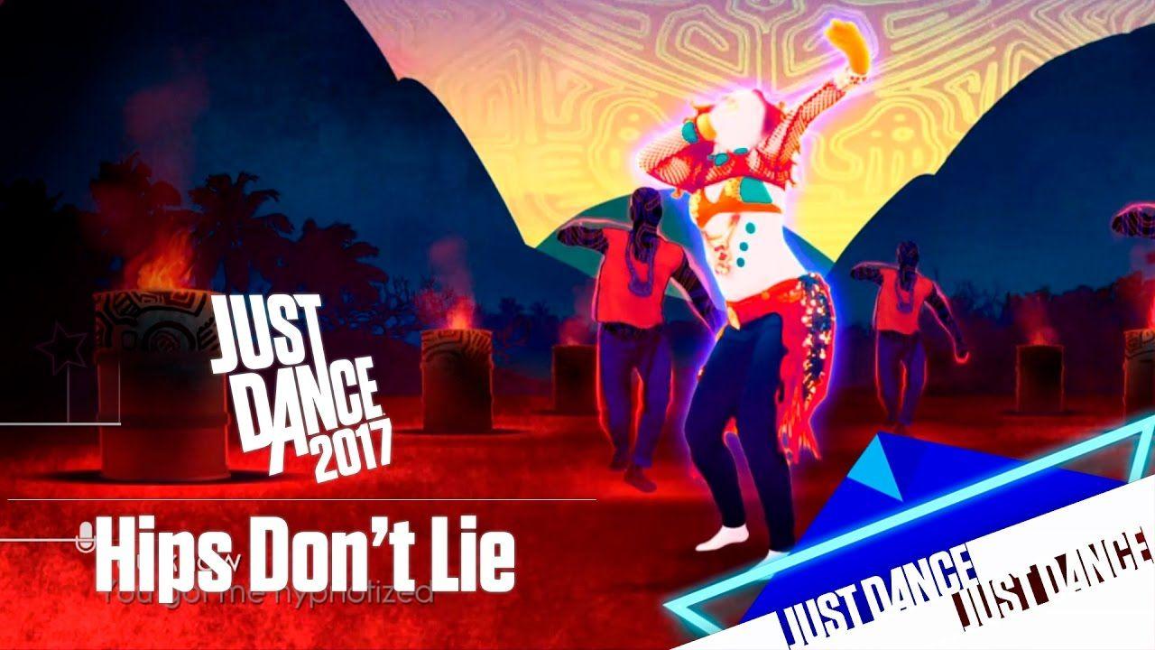 Just Dance 2017 - Hips Don't Lie