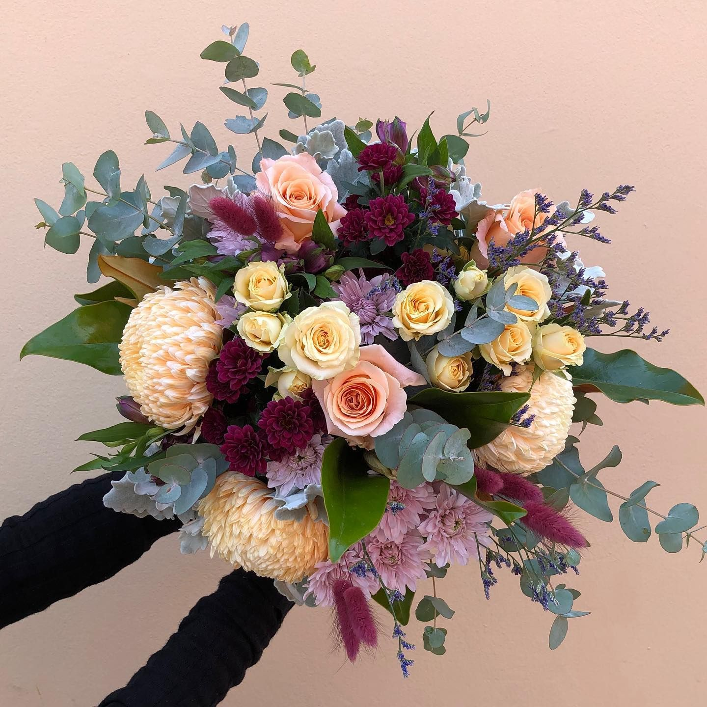 Florist Near Me Little Love Co Florist In 2020 Order Flowers Same Day Flower Delivery Blooms Florist