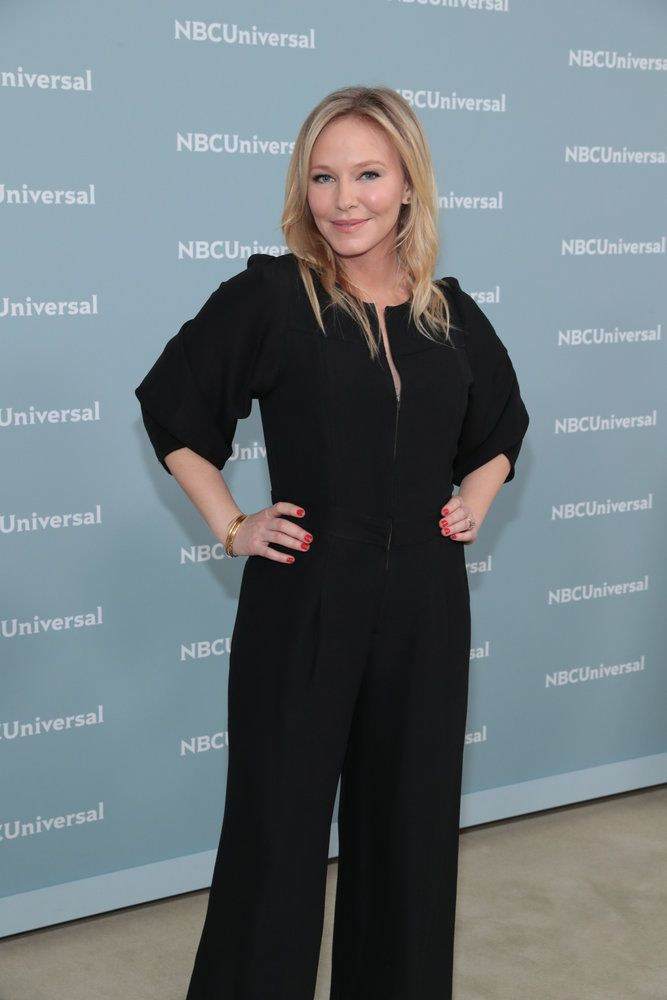 Law & Order: Special Victims Unit will return for a record-tying 20th season on NBC this fall, and Kelli Giddish says everyone on the set was thrilled to hear the news.  #KelliGiddish #SVU #LawandOrderSVU #LawandOrderSpecialVictimsUnit #NBC #MariskaHagitay #TV #TVNews #Entertainment #EntertainmentNews