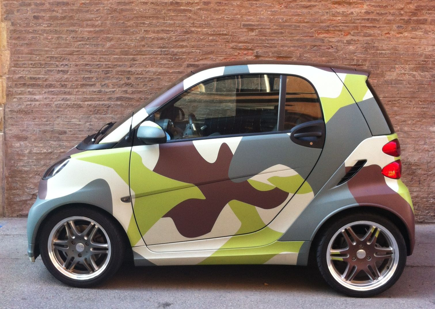 Smart car | cars & bikes | Pinterest | Smart car, Cars and ...
