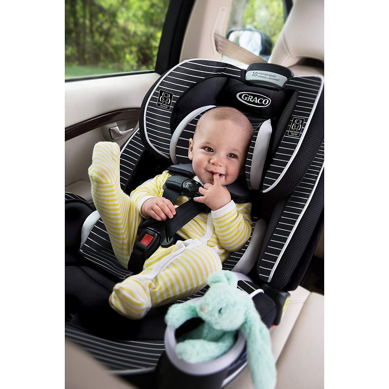 4 in 1 Car Seat