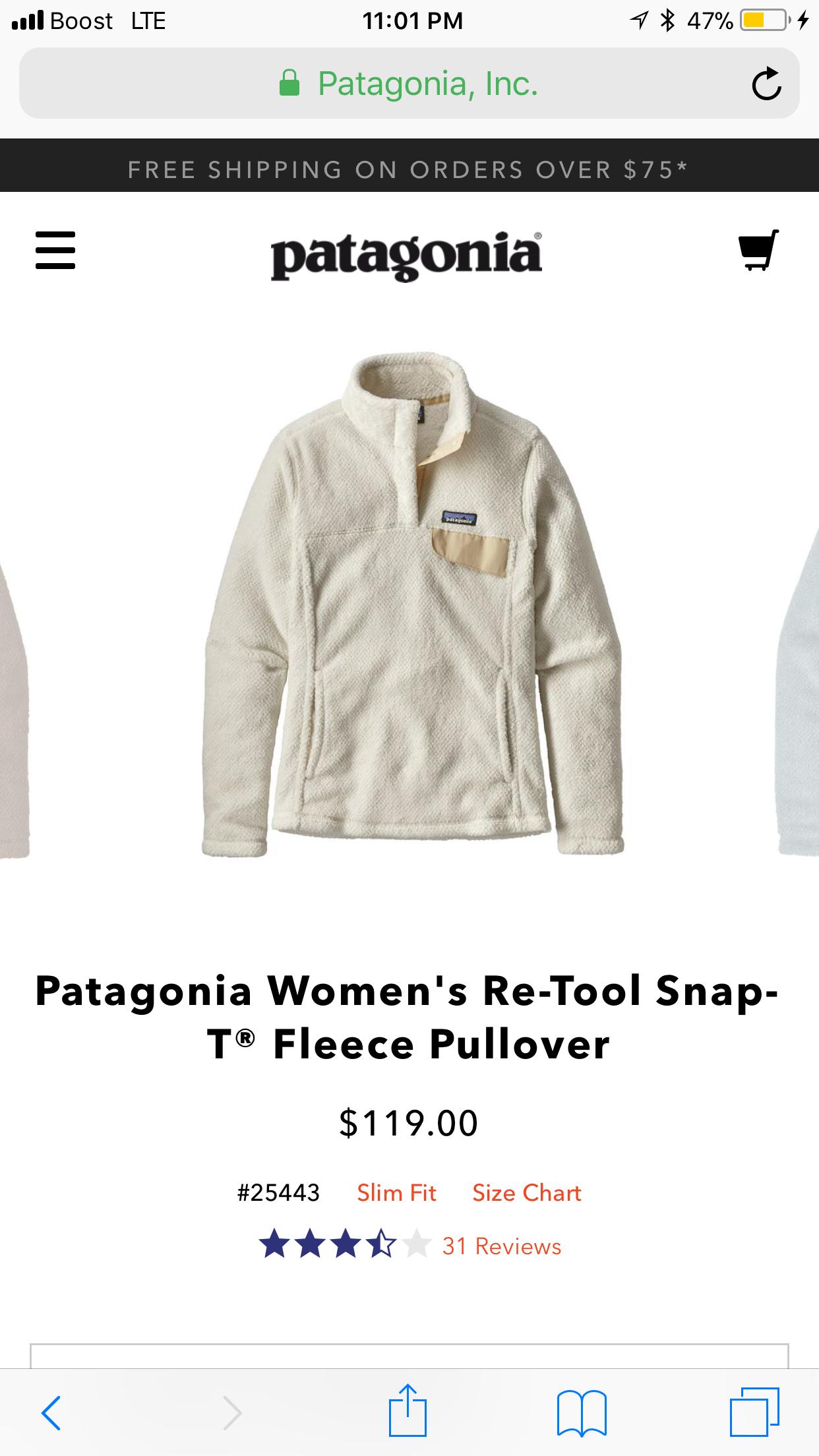 Pin By Sarah Polaski Weydig On My Style Long Sleeve Tshirt Men Patagonia Womens Fleece Pullover